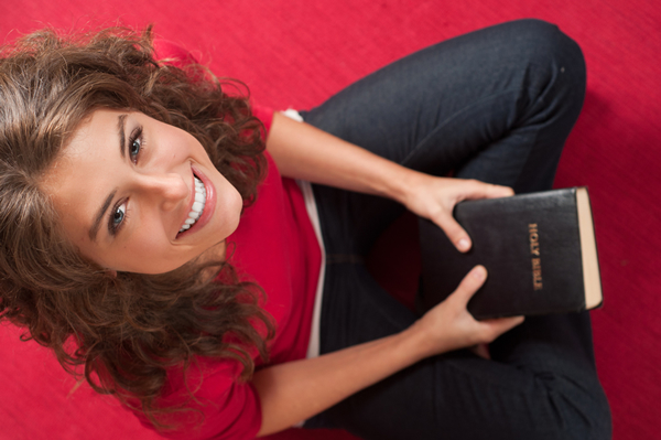 How to date a christian woman