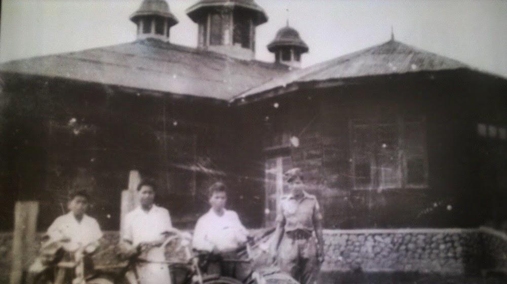 Sejarah Masjid Quba Takengon