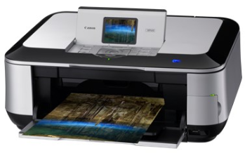 Canon PIXMA MP640 Printer Scanner Driver Download