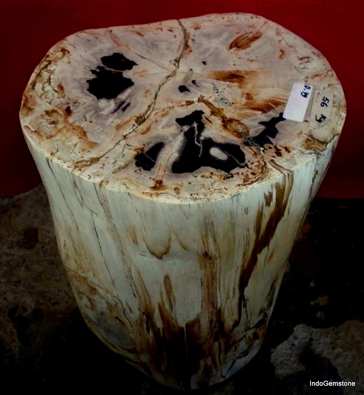 Petrified wood table indogemstone for Petrified wood furniture for sale