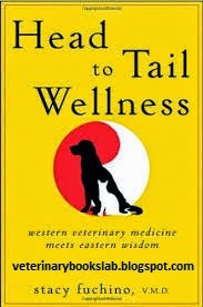 Head to Tail Wellness Western Veterinary Medicine Meets Eastern Wisdom