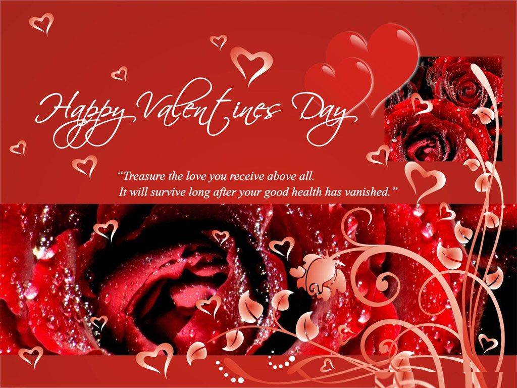 happy valentines day and - photo #46