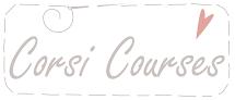 Corsi - Courses