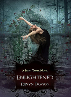 Enlightened - Second Light Tamer Novel