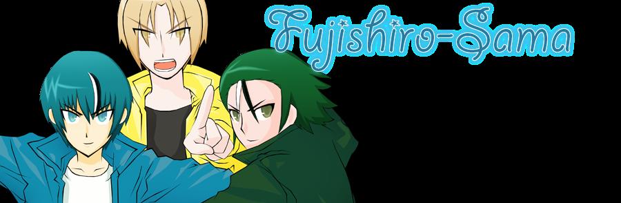 Fujishiro-Sama