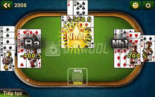 Game BigKool - Game đánh bài online cho Android và IOS