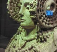 Museo Arqueológico Nacional con Friendsandart.com