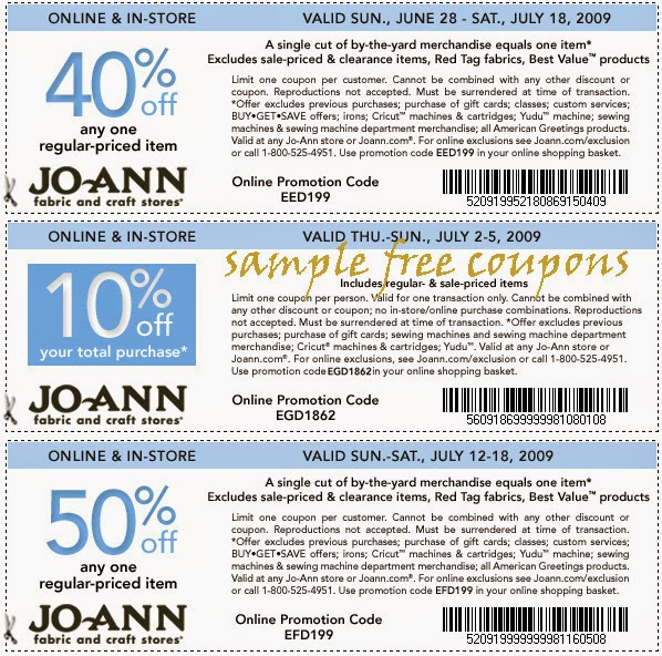 I found out about JoAnn's mobile coupons just last week. I was at my local JoAnn Fabrics in search of some suitable photo backgrounds ( and Halloween decorations.:D). Unfortunately, since this was a spontaneous trip, I didn't bring my snail-mail JoAnn coupon mailer (no 40% off for me or so I thought).