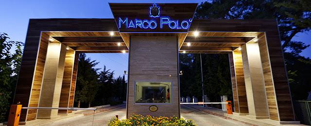 Club Marco Polo