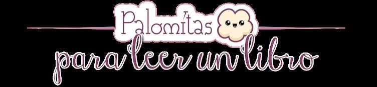 Palomitas para Leer un Libro