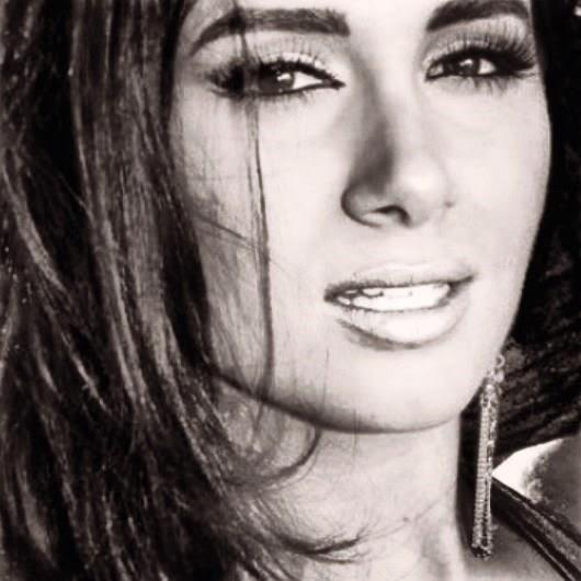 iranian models Saghar Sadri
