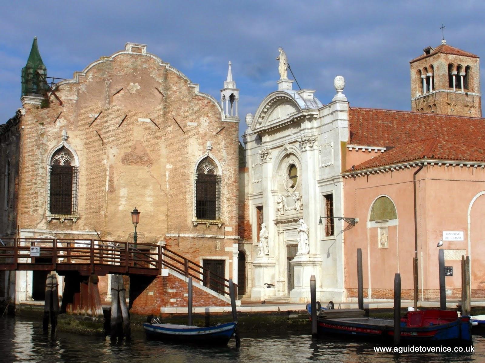 Campo della Misericordia, Venice