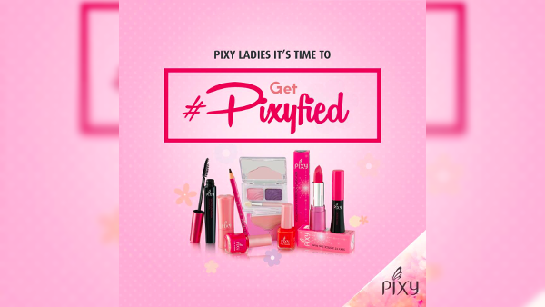 Contest: Get a chance to win Pixy gift packs