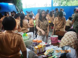 Bazaar Pelita Kudus