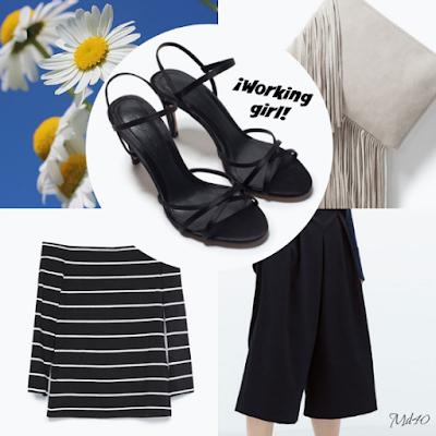 7 looks estrella con sandalias working girl primavera verano 2015