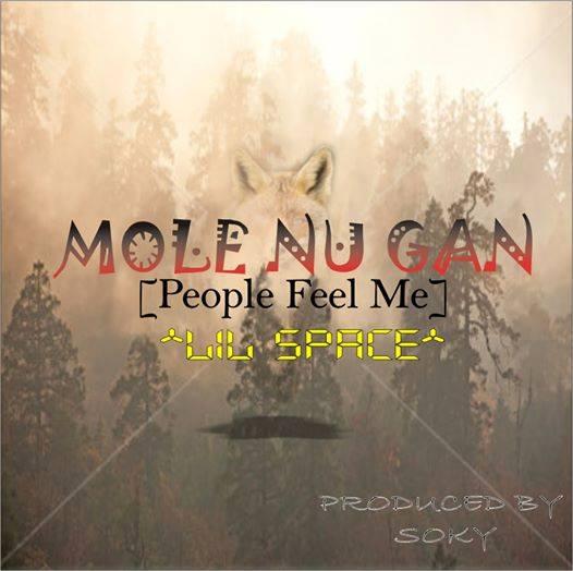 Lil Space – Mo Lenu Gan (prod. Soky)