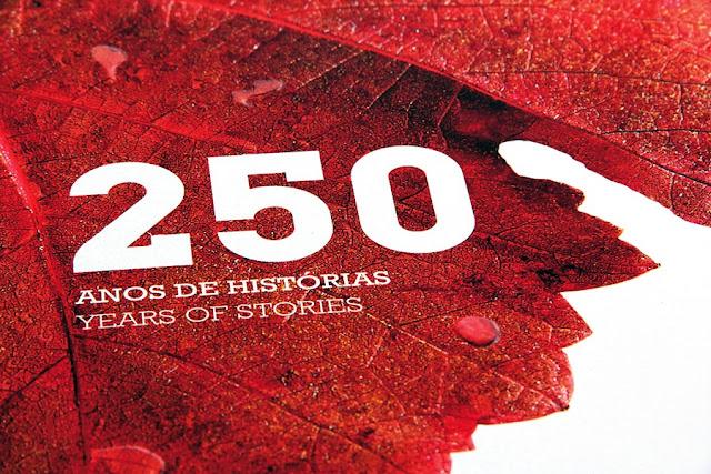 Divulgação: 250 Anos de Histórias num Livro Invulgar - reservarecomendada.blogspot.pt