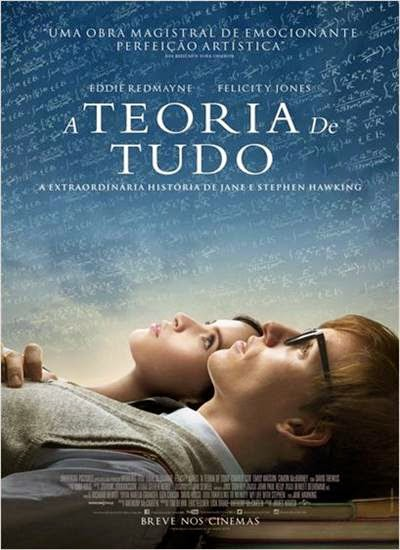 Filme A Teoria de Tudo (2015) Torrent