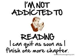I'm Not Addicted!!