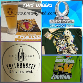 On Tap Florida Events: Weekend of 1/25