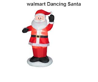 Dancing Santa Repairs