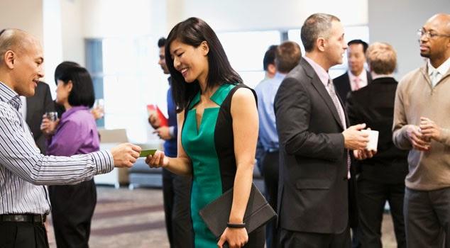 networking, kunci sukses di dunia kerja