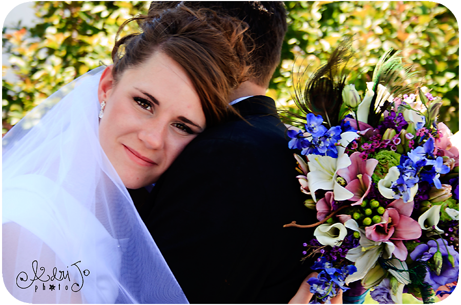 Classy Wedding Photos - Billings, Montana Wedding Photographer
