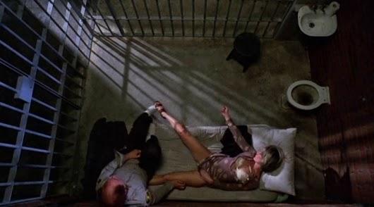 Yvette Mimieux en 'La prisión de la violencia'