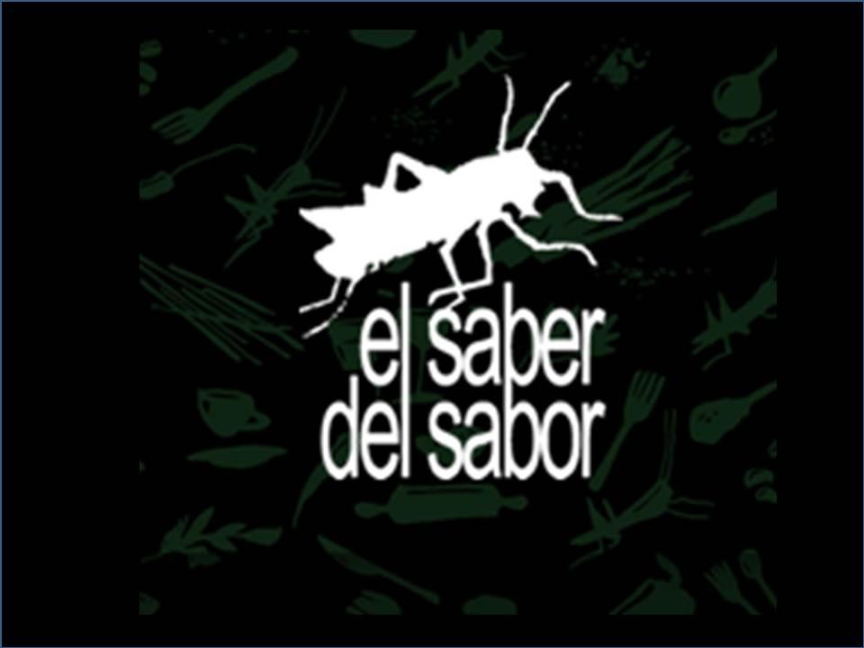 EL SABER DEL SABOR- OAXACA