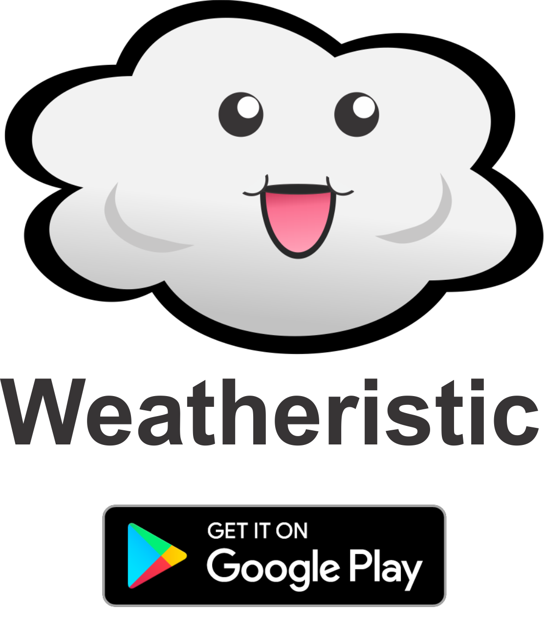 The new, innovative way to know the weather.