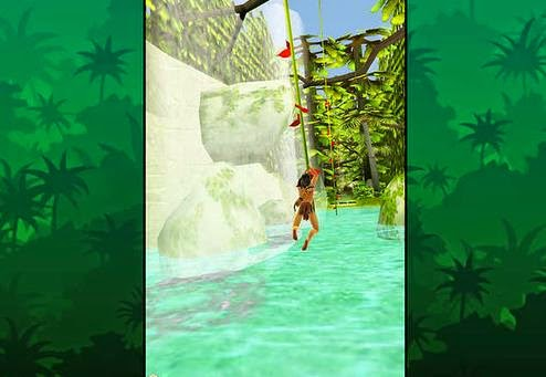 gameplay Tarzan Unleashed