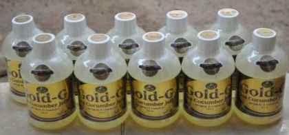 Pesan Gold G