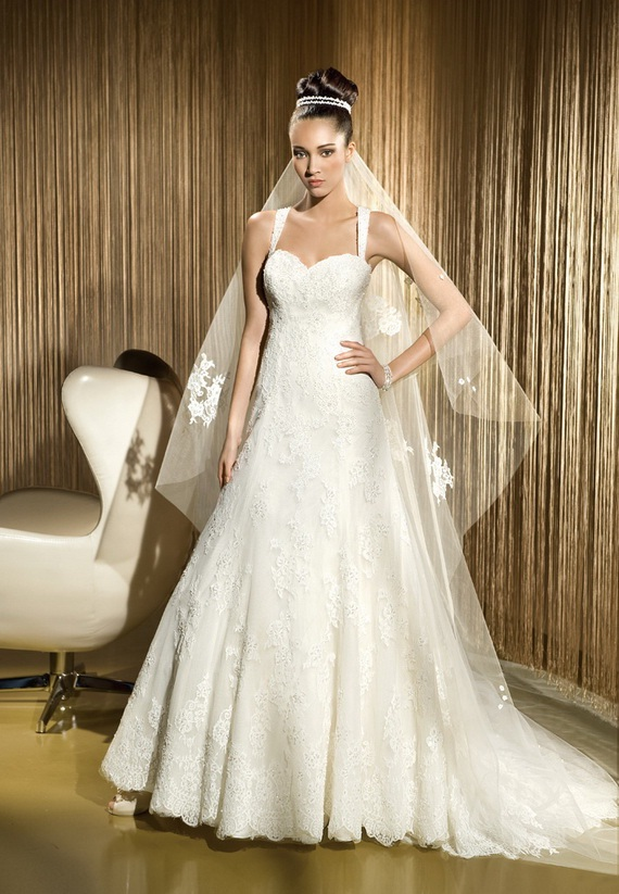 Demetrios Wedding Dresses : Labels demetrios wedding dresses