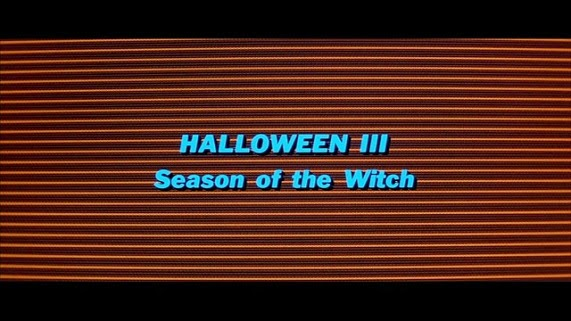 halloween iii season of the witch reviewed by doctor jimmy terror himself james harris - Halloween 3 Season Of The Witch Remake