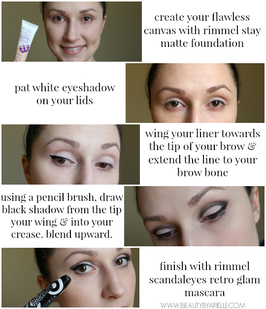mod makeup tutorial