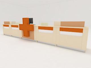 Teodora nicodim bucatarie cappuccino for Bio concept meubles