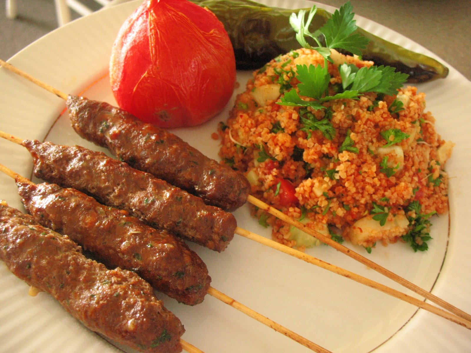 Welcome to my homepage d adana kebab for About turkish cuisine