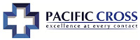 International Services Pacific Cross