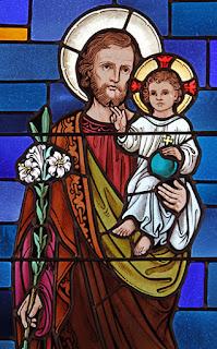 Saint Joseph prière