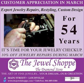 Jewel Shoppe