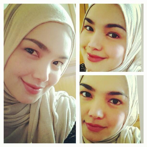 Siti Nurhaliza Bella Award