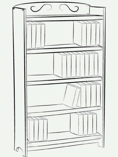 Maestra de infantil casas dependencias y objetos de la for Mueble animado