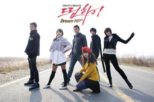 Dream High Ost Terbaru 2011