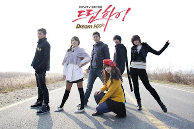 Download Lagu Soundtrack Dream High