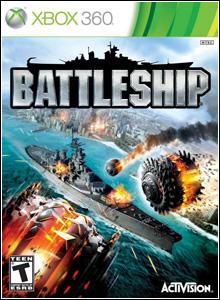 Download Jogo Battleship Xbox 360 RF 2012