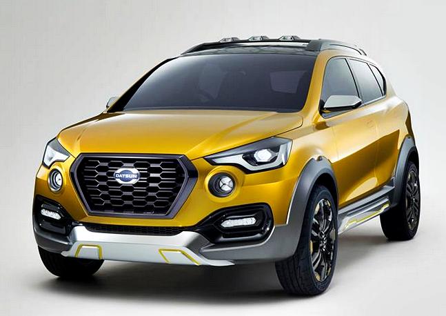 Inilah 7 (Tujuh) Mobil Baru 2016 Yang Siap Meluncur di ...