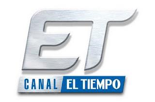 ET Canal El Tiempo Colombia