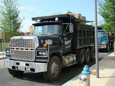 Ford Ltl9000