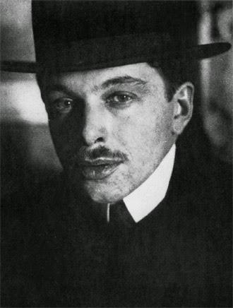 Ernst Ludwig Kirchner e il Die Brucke: l'idea di un ponte per un'umanità migliore - kirchner_Ludwig