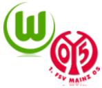 Live Stream VfL Wolfsburg - FSV Mainz